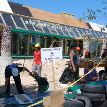 En Uruguay, hippies et école autosuffisante