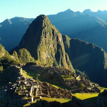 Machu Picchu, le digne sanctuaire de l'âme inca