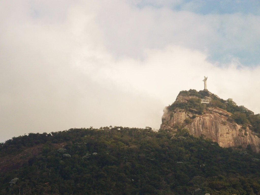 Dernière étape de notre périple, Eldoradonews débarque à Rio de Janeiro, rêveuse insoumise.