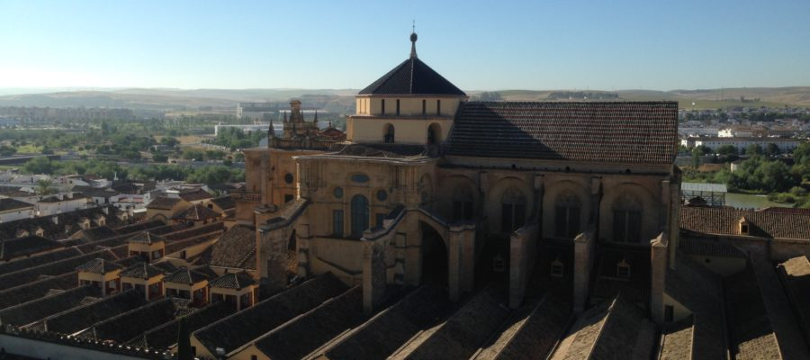 Cordoue, ex-capitale du monde