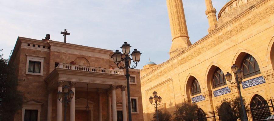 Beyrouth, un pari fou contre l'évidence